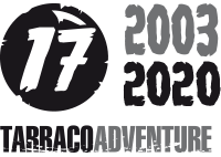 logo Tarraco Adventure